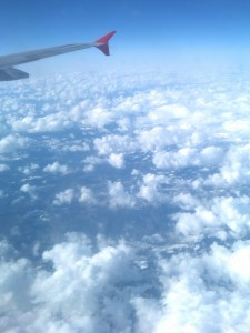 On the Plane Again